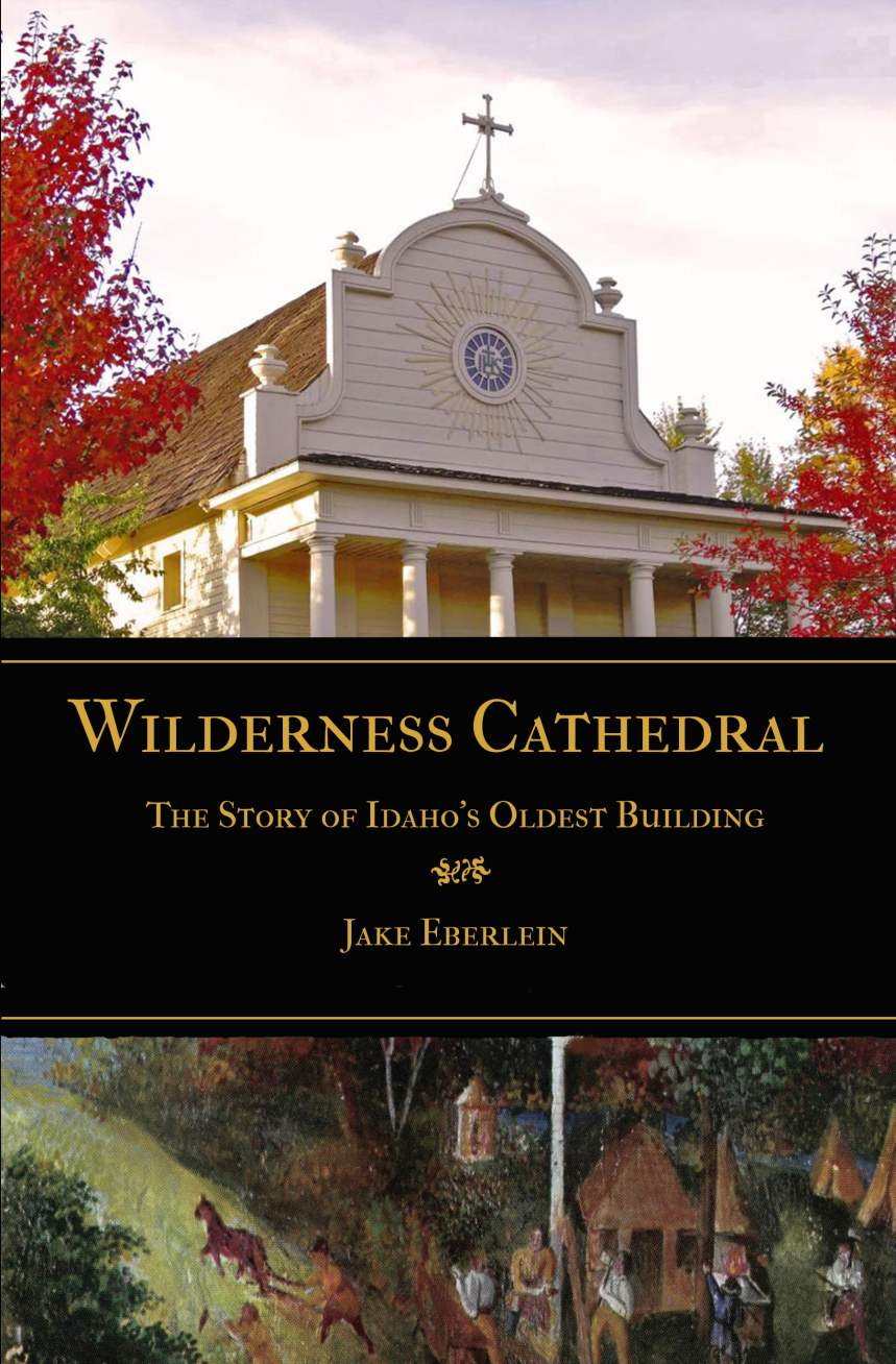 Wilderness Cathedral Hardcover