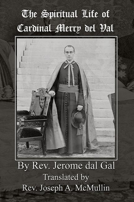 Cardinal Merry del Val