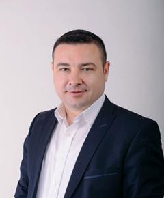 Sergiu Andronache—director NEXUS Cimișlia
