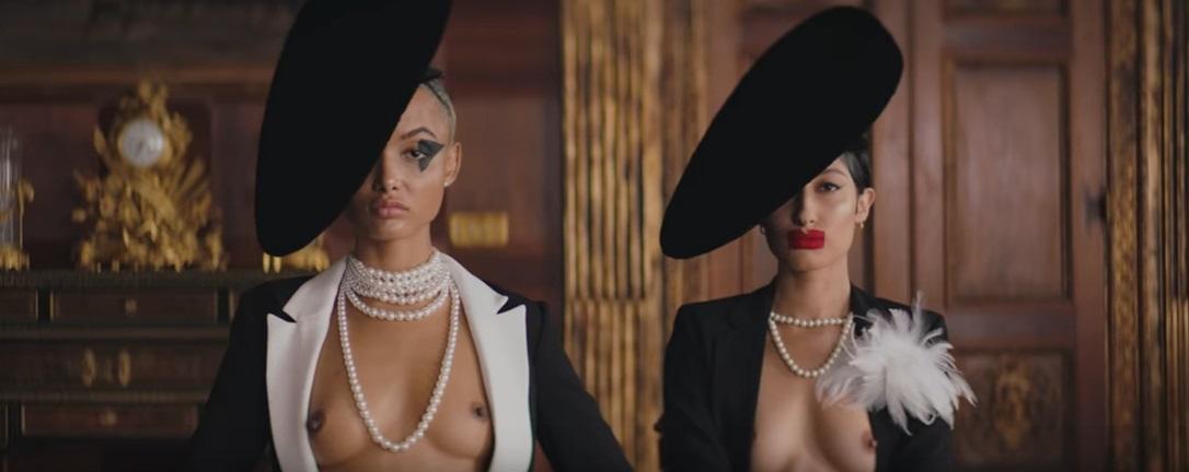 leszbikus pornó klipvadász jesse jane szopás videó