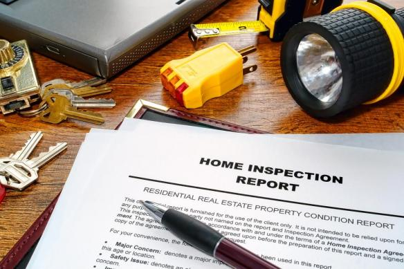 Home Inspection London Ontario