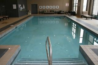 240 Village Walk Pool