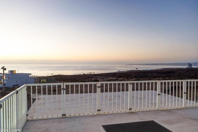 Ocean View Home For Sale in Hacienda Vista Mar, Rosarito Beach