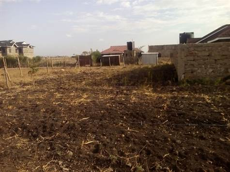 Land For Sale in joska, Kenya