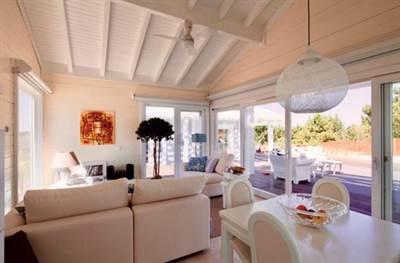Beach House Comporta (Pego)