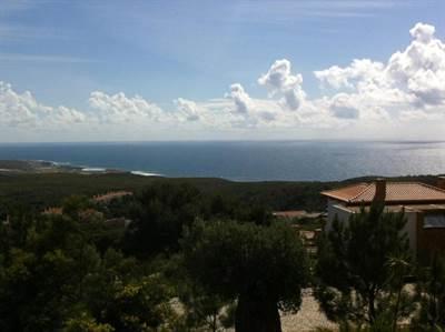 Ocean View Detached 5 Bed Villa
