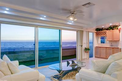 Rosarito Beach Oceanfront Condo for sale Oceana