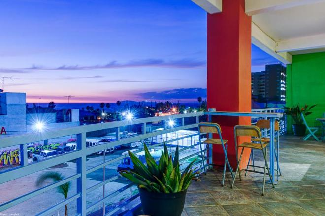 Ocean View Condo For Sale in Downtown Rosarito