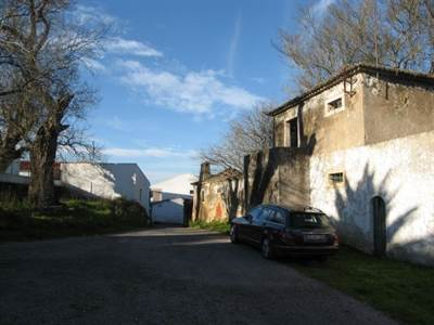 Farm and Hotel Property for Renovation