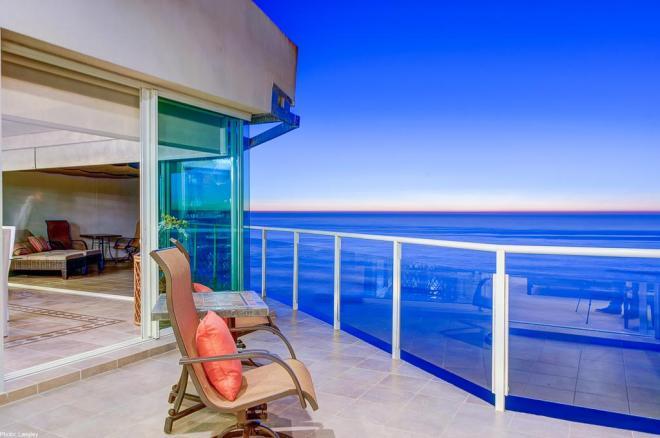Ocean View Penthouse Palacio Del Mar, Rosarito Beach