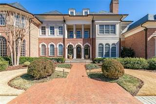 luxury homes for sale mansions in cobb