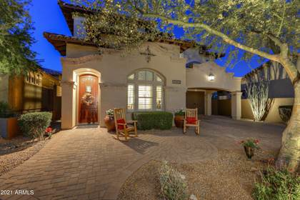 dc ranch az real estate homes for