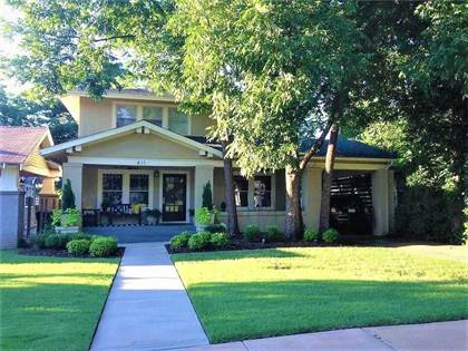houses for rent in heritage hills ok