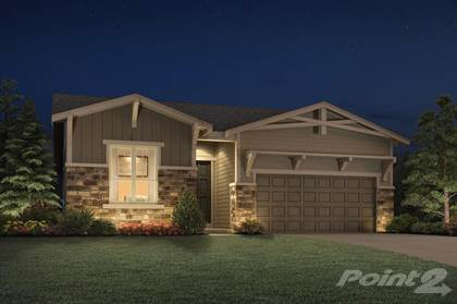fossil creek co real estate homes