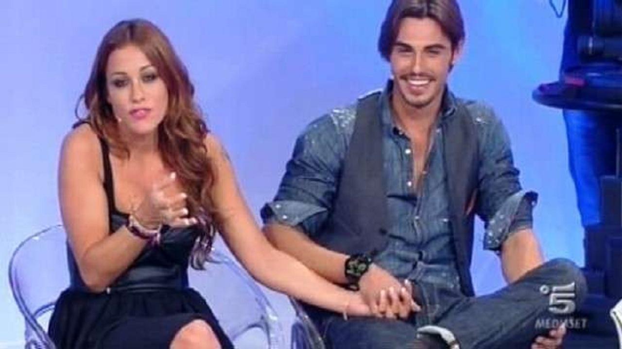 Teresanna Pugliese i fan sognano il ritorno di fiamma con Francesco Monte