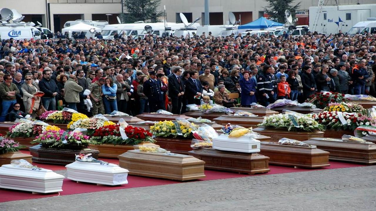 Crollo Ponte Morandi i funerali in diretta su Rai Uno