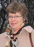 Anneli Nordlund