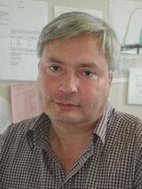 Professori Heikki Luostarinen
