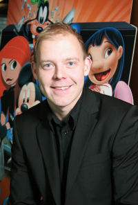 Jarkko Nordlund