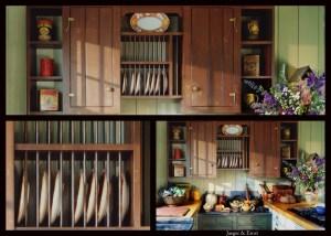 cabinetmaker, custom kitchen, high end, custom, home builder