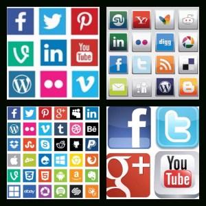 social media marketing and networkingå
