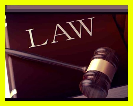 Defense Attorney Local Law Graphic Design done on the iPad in Charlottesville Virginia, for the best businesses, companies, services and local industries.