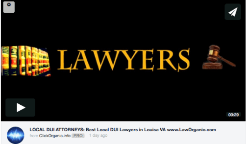 Best DUI Lawyers Richmond Virginia