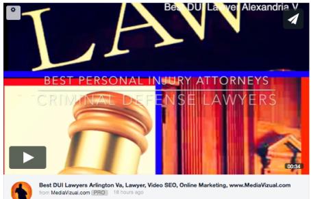 best SEO law DUI attorneys
