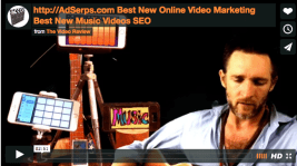 SEO Richmond Virginia best new music video SEO for the people and independent new artists