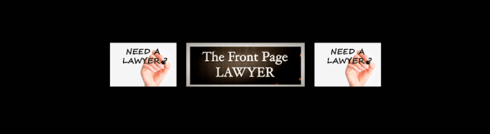 best Attorney'sand Lawyers online video SEO and webpage ranking on the front page of google