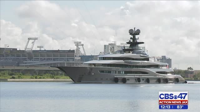 Jacksonville Jaguars Owner Shad Khan Donald Trump