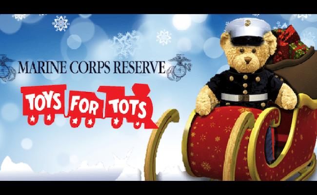 Toys For Tots 2019 Registration Information Wftv