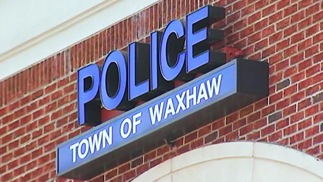 Waxhaw Nc Police Department