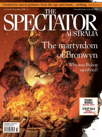 The Spectator 17AUG2015