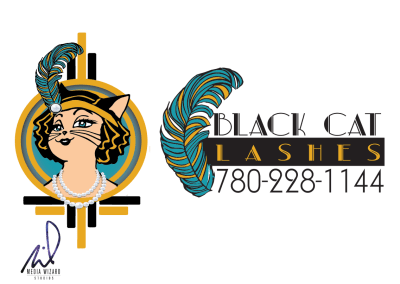 Black Cat Lashes