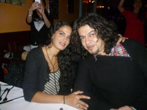On Wednesday, Liseth Perez, a Life and Style Editor for El Diario lost her husband Andreas Panagopoulos and all her worldly possessions in the East Harlem explosian. With that in mind, the board of NAHJ NYC has immediately mobilized to help support Liseth and her family after this unimaginable tragedy.
