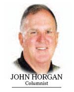 John Horgan San Mateo County Times