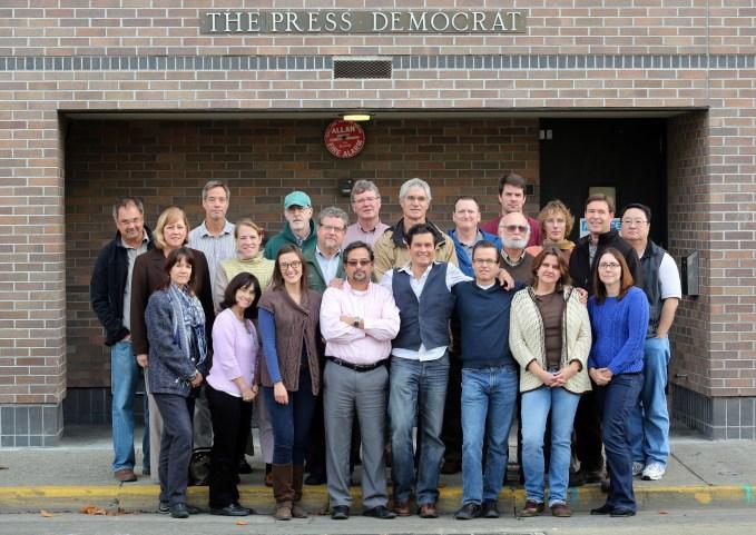 Press-Democrat-workers-2012