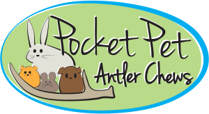 Pocket Pets Logo Design and Illustration for Lables