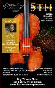 Bozeman-Symphony-Concert-5-Sunday-Poster-design