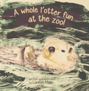 Children's Book Illustration Book Writing Book Layout Book Design