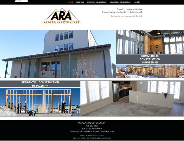 Website-design-for-local-bozeman-construction-company