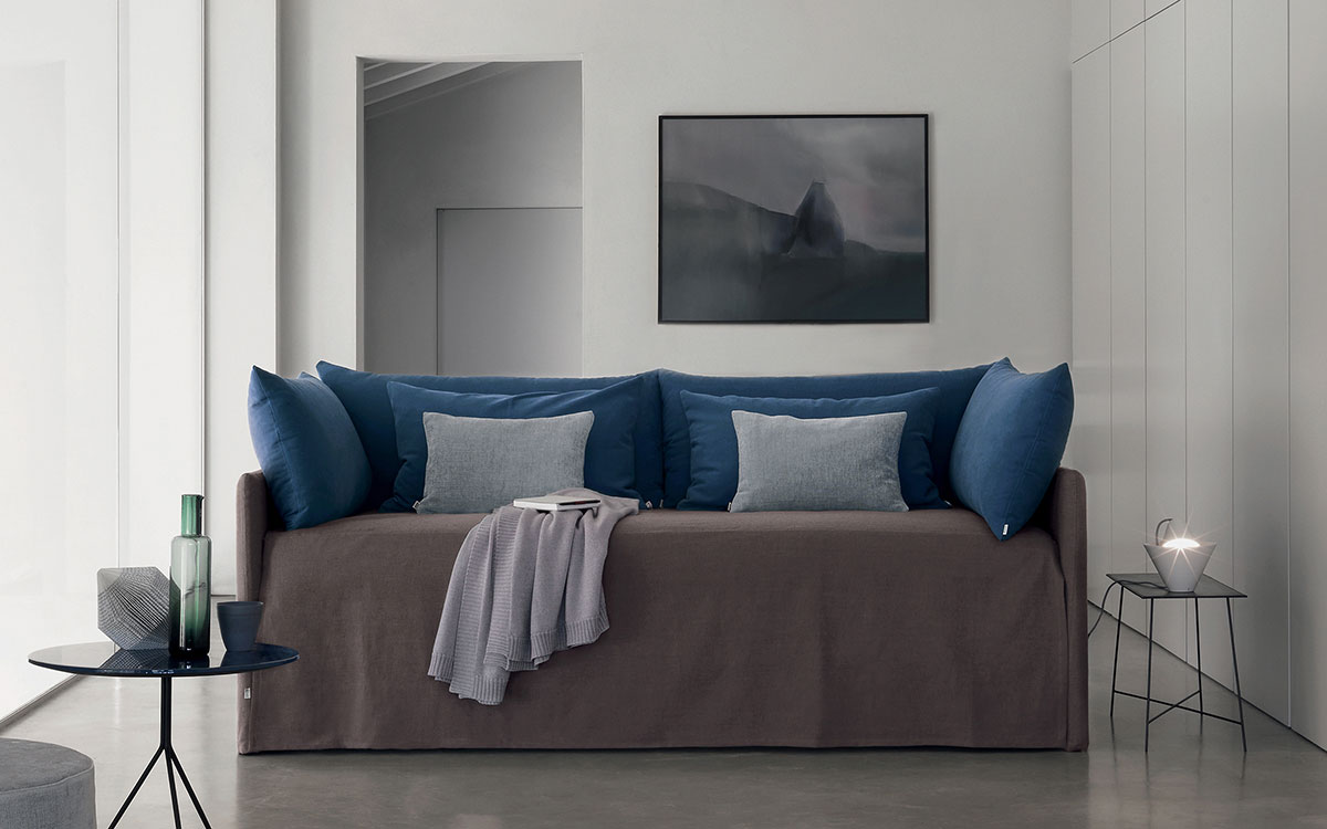 Flou  Duetto Beds