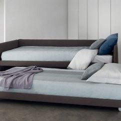 Plaid Sofa Cushions Cream Leather Gumtree Belfast Flou - Duetto Beds