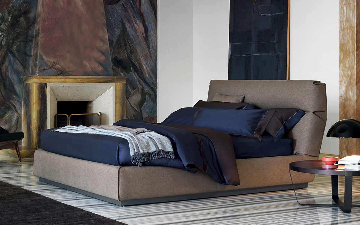 Flou  Gentleman Beds