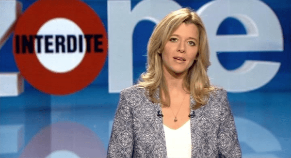 France 3 : Wendy Bouchard au Grand Soir 3 ?