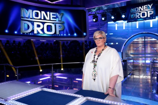 Money Drop de retour sur TF1 le 28 novembre en access avec Laurence Boccolini