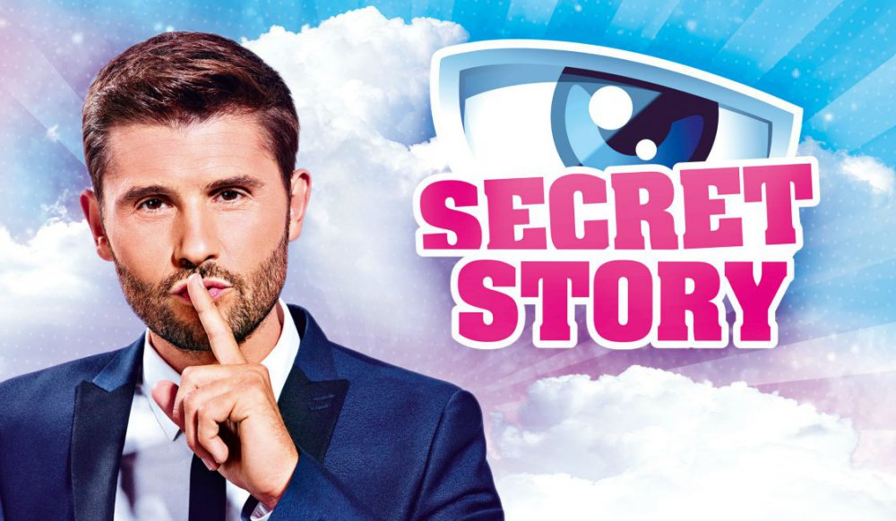 Christophe Beaugrand - Secret Story