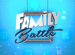 Family Battle - Cyril Hanouna
