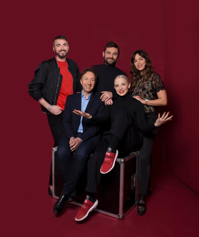 Record Eurovision France 2, pire finale The Voice
